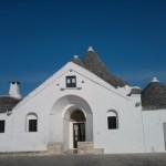 da Vieste ad Alberobello